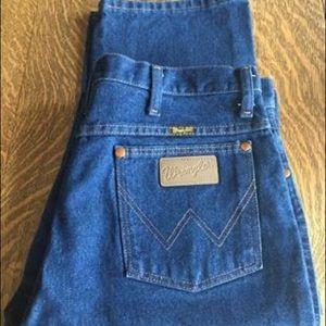 💙Wrangler Jeans